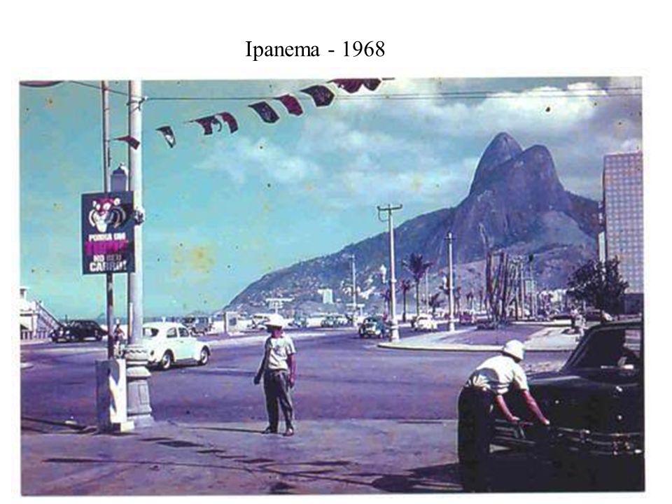 Ipanema - 1968