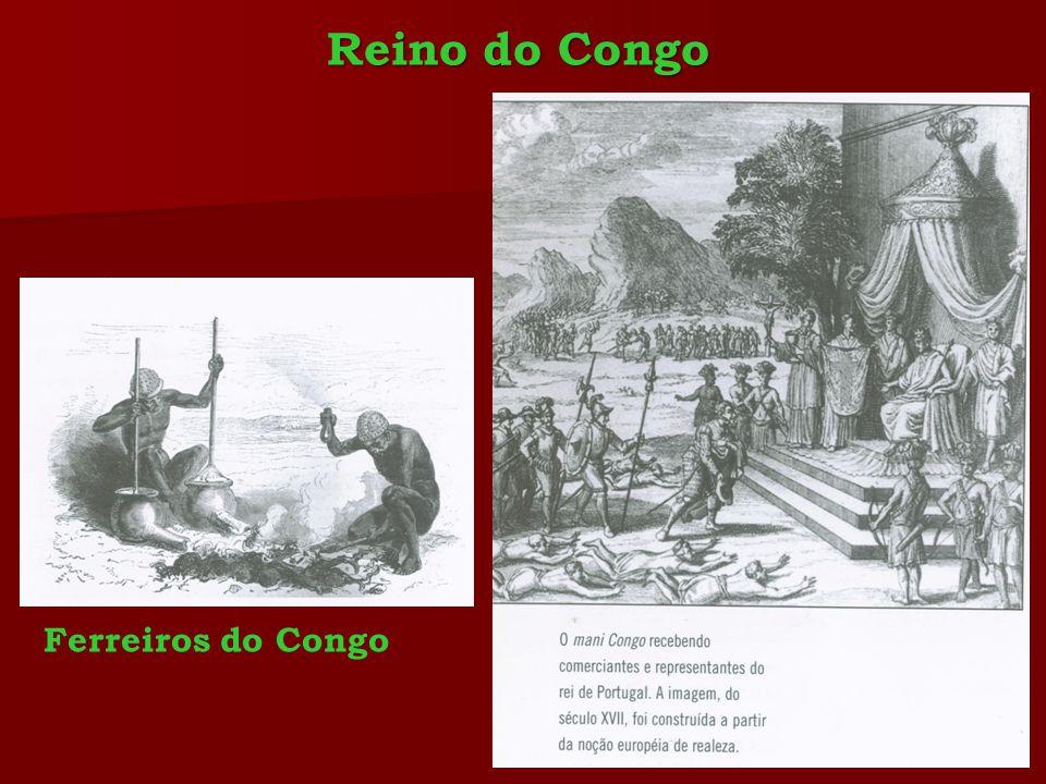 Ferreiros do Congo