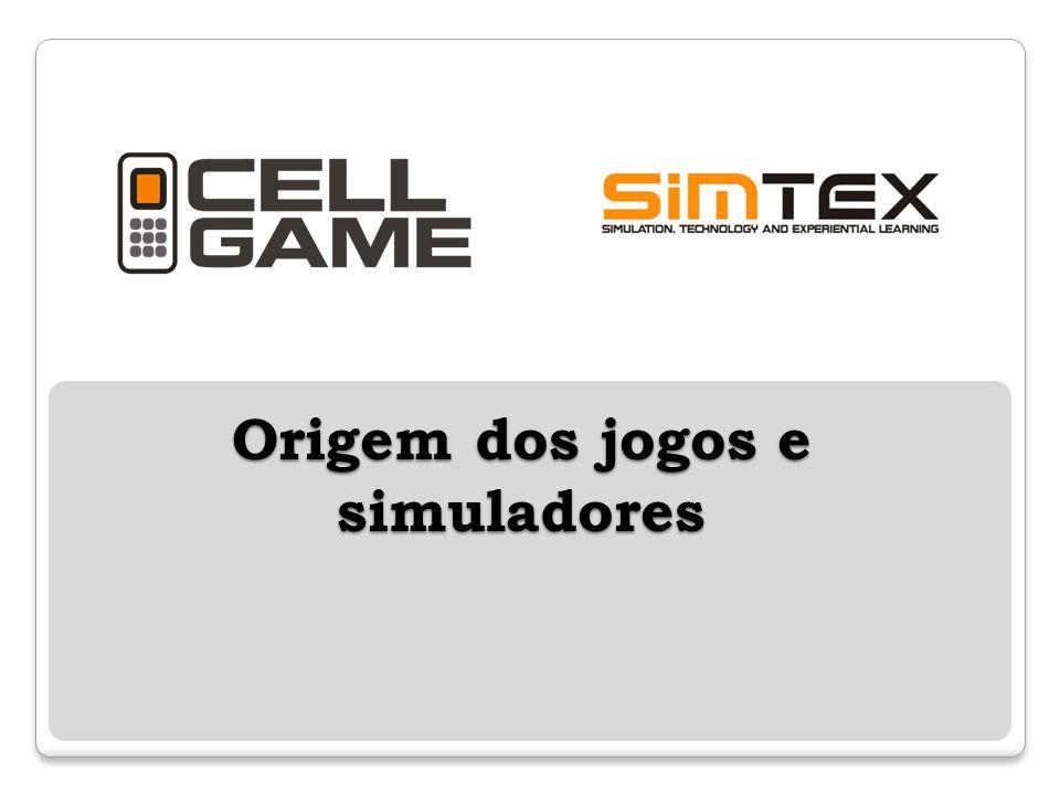 O jogo acompanha o homem desde os primórdios da humanidade.