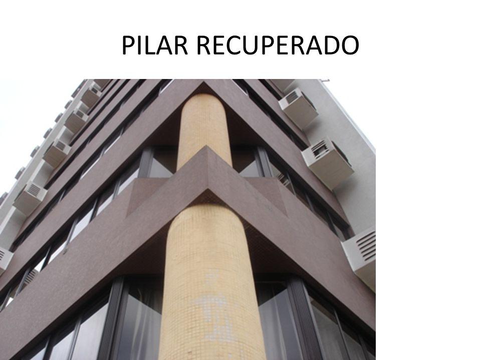 PILAR RECUPERADO
