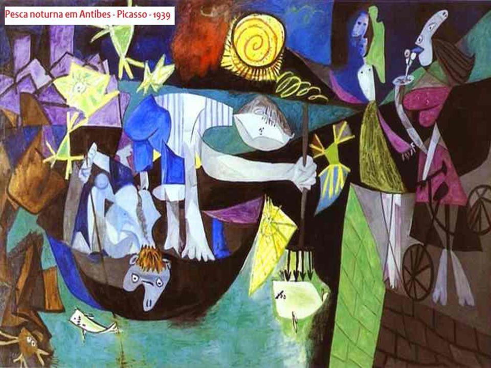 Surrealismo Manifestação do inconsciente e subconsciente, representação dos sonhos, alteração da realidade.