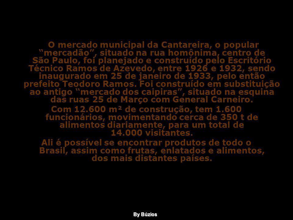 Automático By Búzios Slides MERCADO DA CANTAREIRA (Mercadão) MERCADO DA CANTAREIRA (Mercadão)