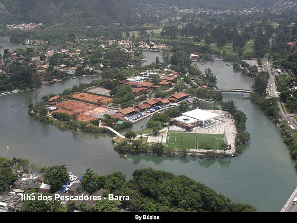 Ilha dos Pescadores - Barra By Búzios
