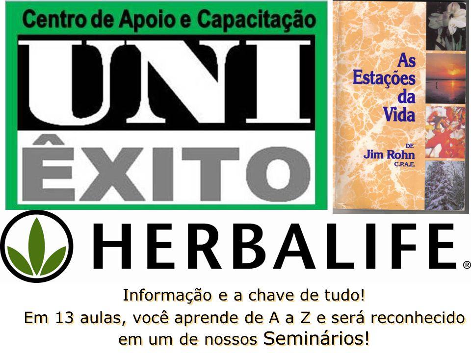 Suplementação Desintoxicação Proposta Herbalife: Nutrição balanceada
