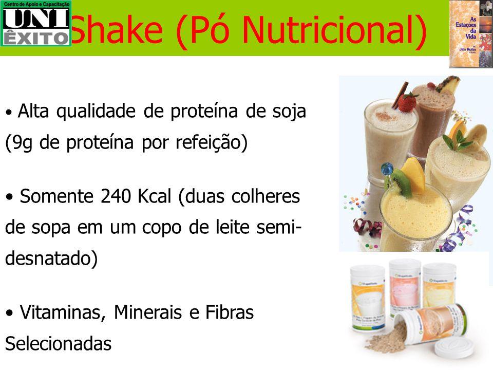 Pó Nutricional- Copo 3 PROTEIM POWDER Aumenta a resistência do organismo Tira a sensação de fome e ansiedade Dá mais energia Maior disposição física E