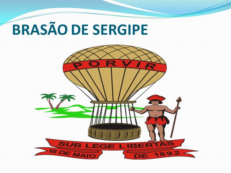 BRASÃO DE SERGIPE