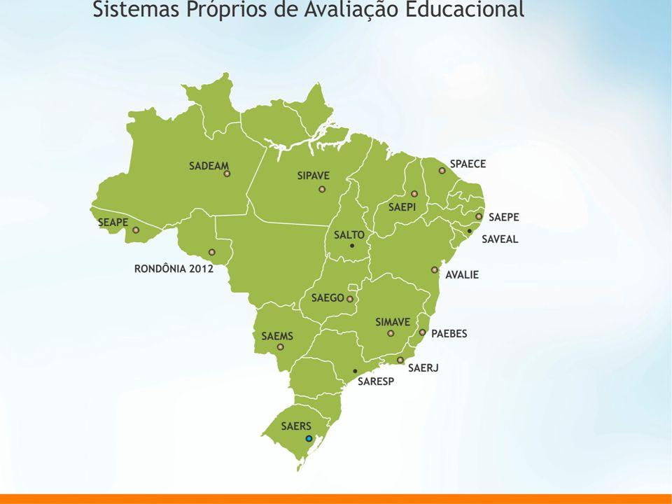 APROPRIAÇÃO DE RESULTADOS – SEAPE 2011 O CAEd – Centro de Políticas Públicas e Avaliação da Educação, da UFJF, é uma instituição que elabora e desenvo