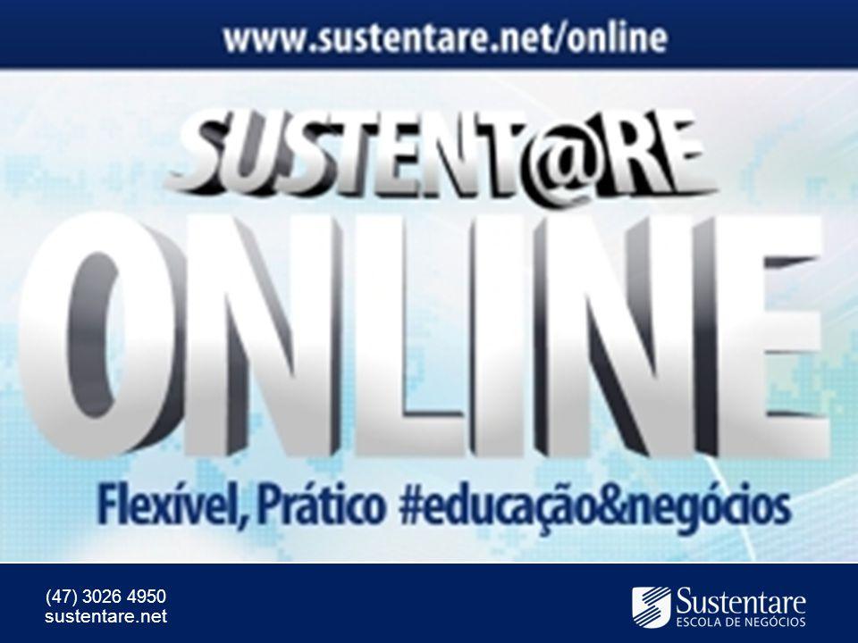 Cleuton R. Carrijo Gestão por Competências (47) 3026 4950 sustentare.net