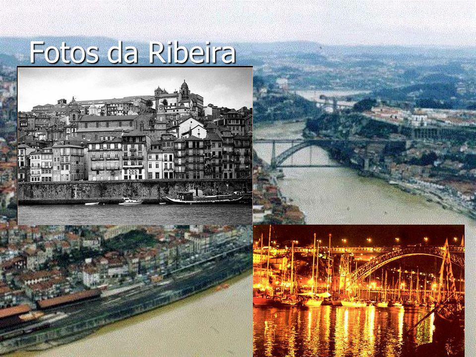 A gente do porto O Porto orgulha-se de ser conhecido como a cidade do trabalho.