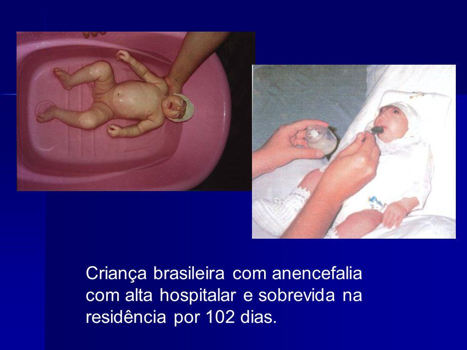 Pós operatório da cirugia fetal