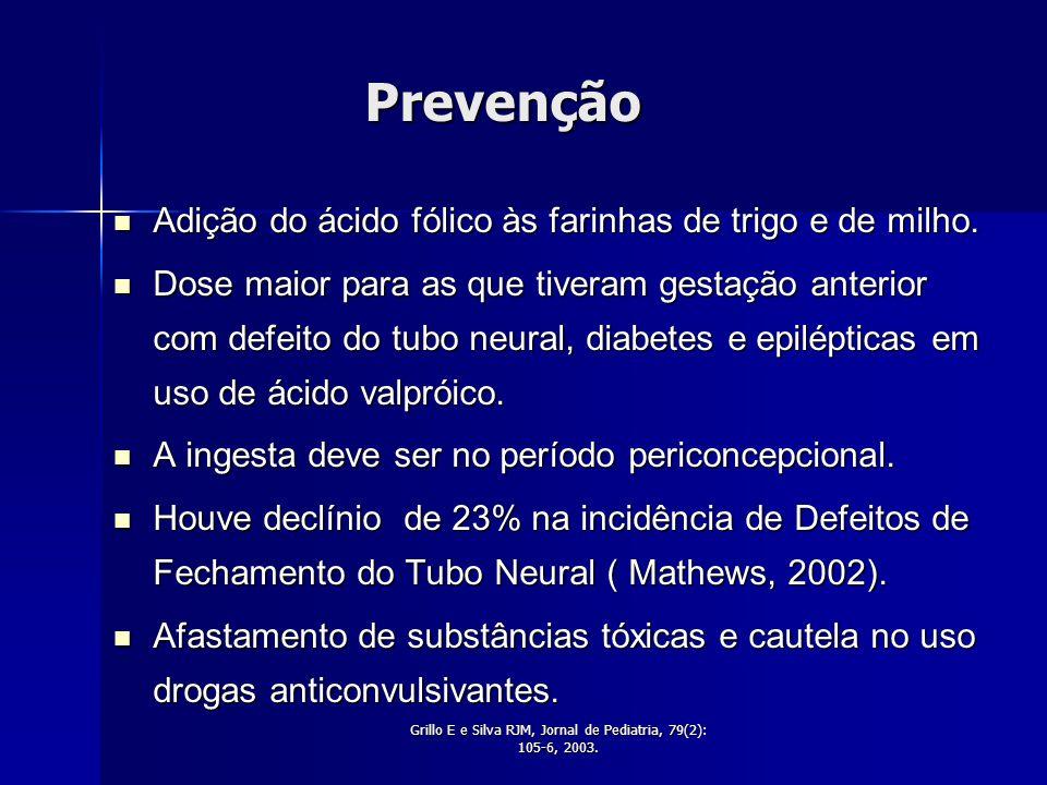 Criança brasileira com anencefalia com alta hospitalar e sobrevida na residência por 102 dias.