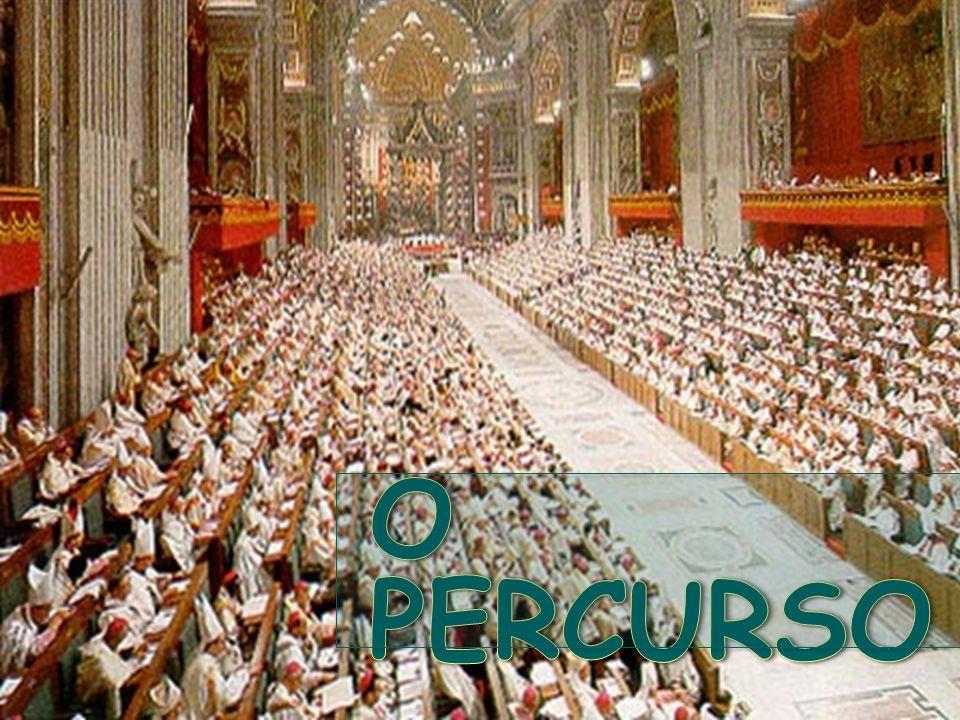 Ao promoverem uma autêntica arte sacra, prefiram os Ordinários à mera suntuosidade uma beleza que seja nobre [...] Na construção de edifícios sagrados, tenha-se grande preocupação de que sejam aptos para lá se realizarem as ações litúrgicas e que permitam a participação ativa dos fiéis. Sacrosanctum Concilium 124