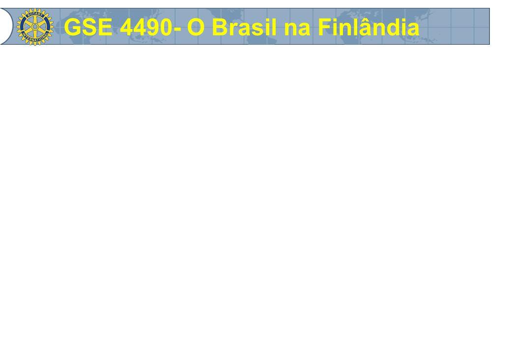 GSE 4490- O Brasil na Finlândia