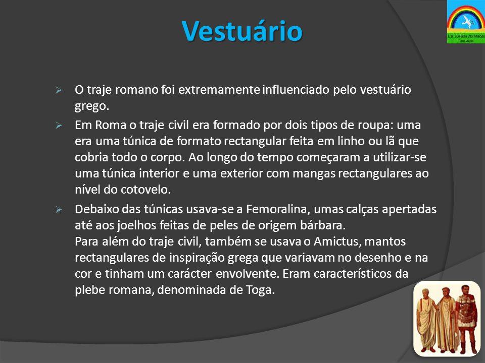 Netografia  http://thearcheology.wordpress.com/2010/06/14/326/ (Fevereiro 2014) http://thearcheology.wordpress.com/2010/06/14/326/  http://www.eurochannel.com/pt/antiga-culinaria- romana.html (Fevereiro 2014) http://www.eurochannel.com/pt/antiga-culinaria- romana.html  http://www.saude- mental.net/pdf/vol4_rev2_leituras.pdf (Fevereiro 2014) http://www.saude- mental.net/pdf/vol4_rev2_leituras.pdf  http://pmpedroescola.blogspot.pt/2009/06/roma.html (Fevereiro 2014) http://pmpedroescola.blogspot.pt/2009/06/roma.html