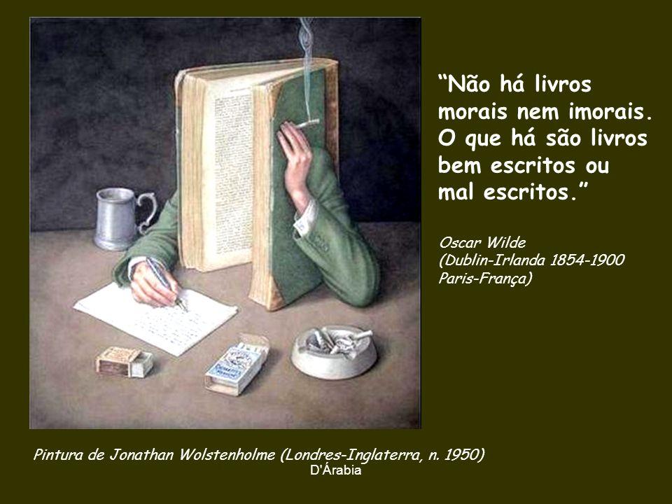 D Árabia A função do leitor/1 Quando Lucia Pelãez era pequena, leu um romance escondida.