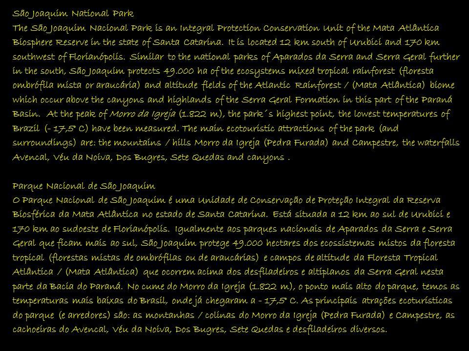 Highlands of South Brazil Terras Altas do Sul do Brasil Helga design Clique para avançar