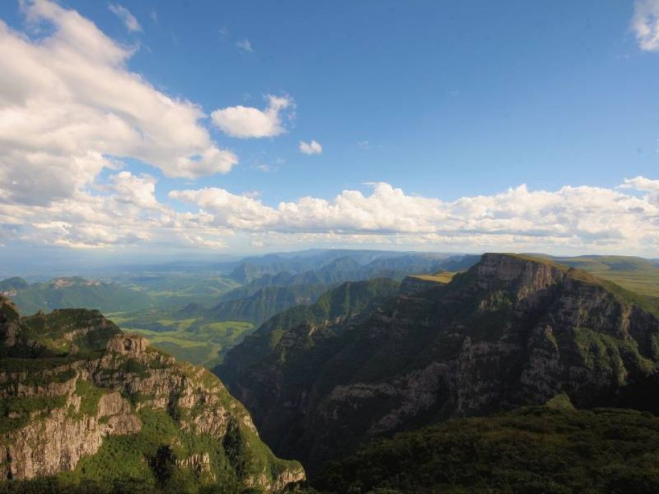São Joaquim National Park The São Joaquim Nacional Park is an Integral Protection Conservation Unit of the Mata Atlântica Biosphere Reserve in the sta