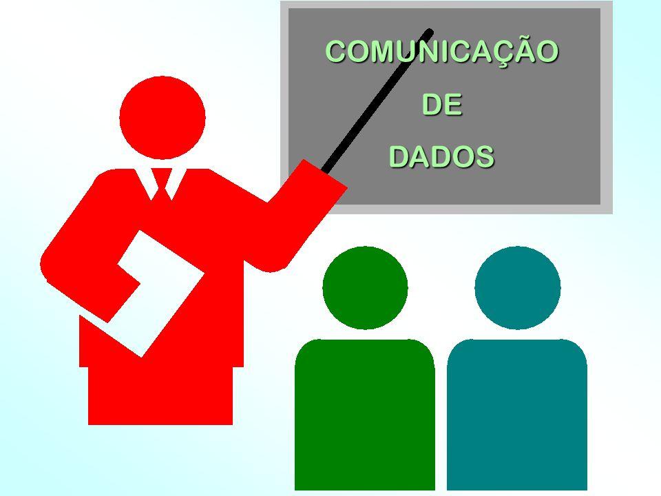 COMUNICAÇÃODEDADOS