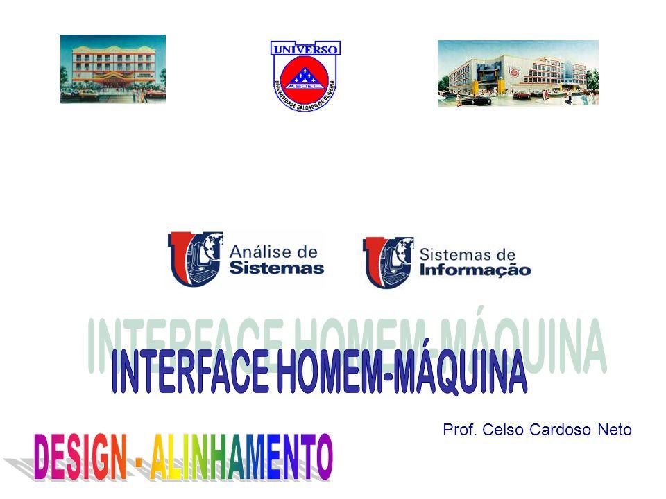 (2) ALINHAMENTO Caso 13