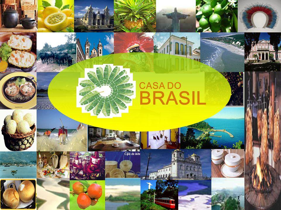 © LFC Management 2003 - Direitos reservadoswww.lfcmanagement.net CASA DO BRASIL CASA DO BRASIL