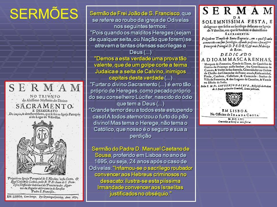 10 Maio 1671 16 Outubro 1671 16 Junho 1671