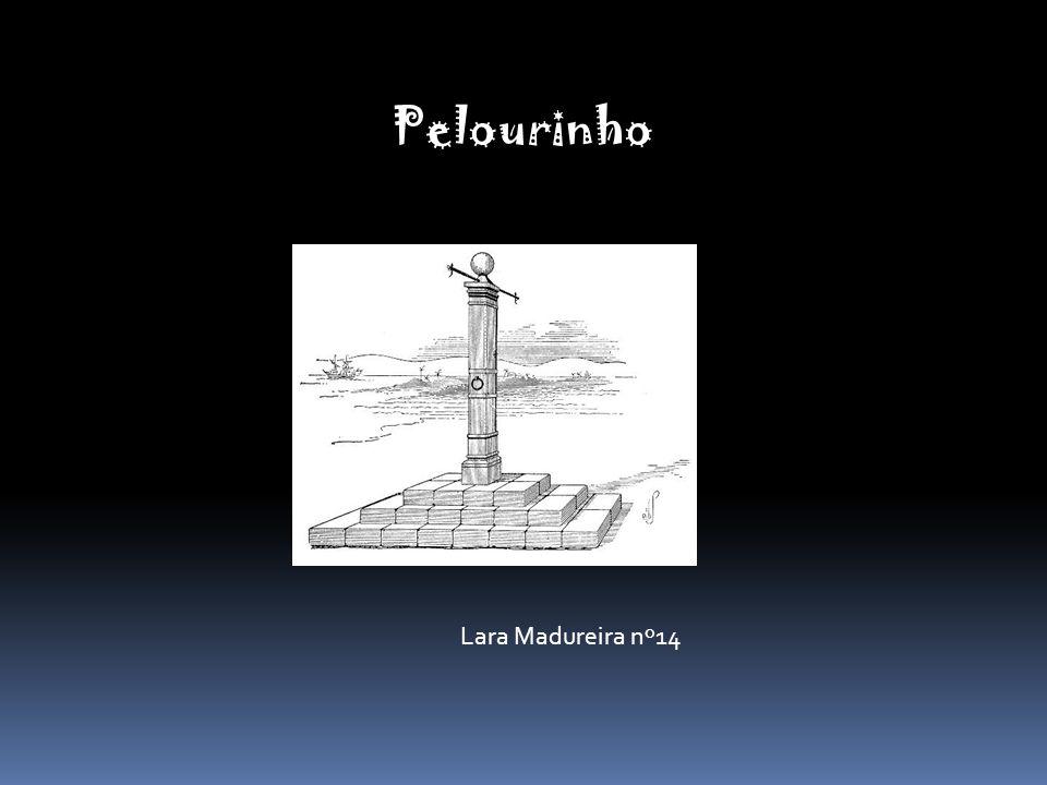 Pelourinho Lara Madureira nº14