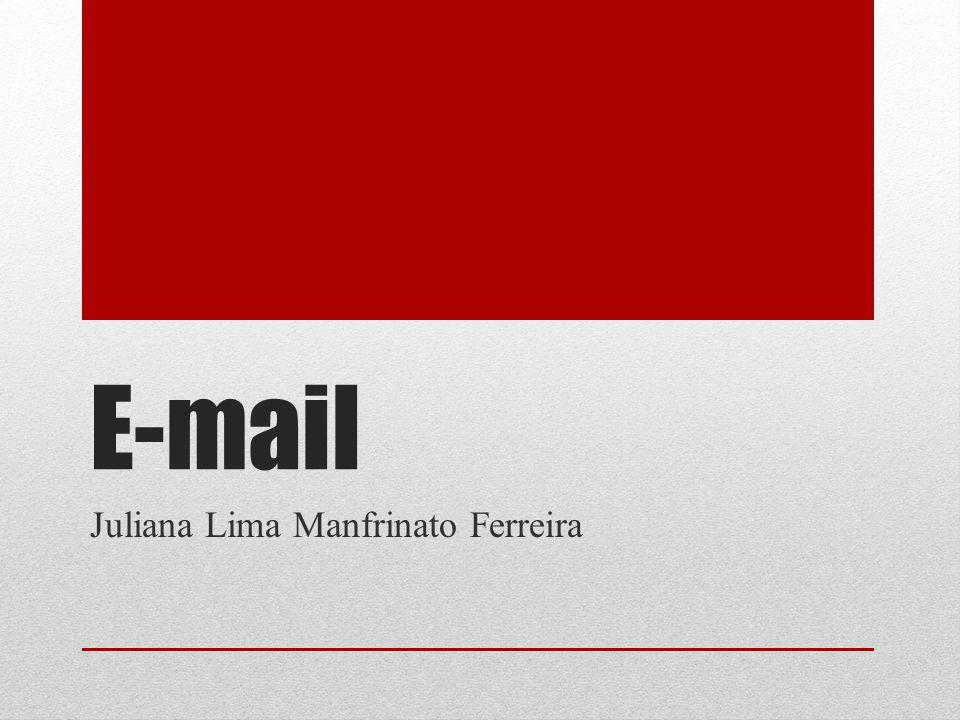 O que é.O termo e-mail ( redução de eletronic mail) significa correio eletrônico .