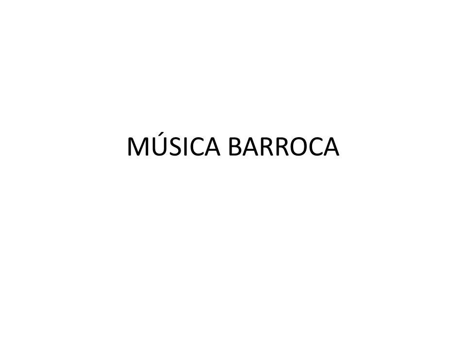 A palavra Barroco é provavelmente de origem portuguesa, significando pérola ou jóia no formato irregular.