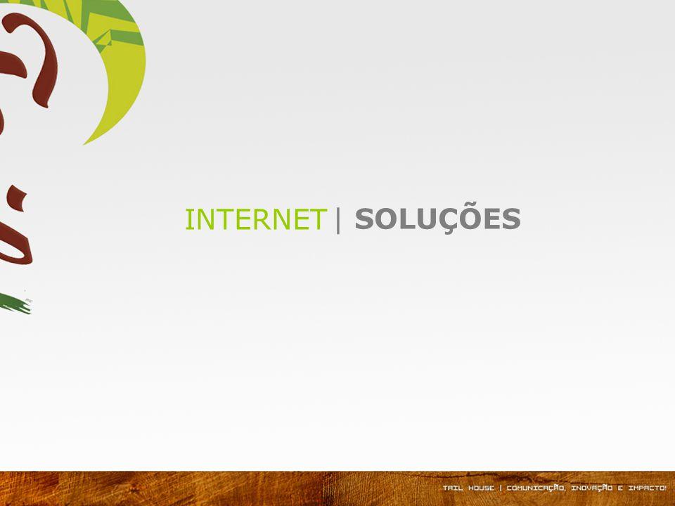 | SOLUÇÕES INTERNET