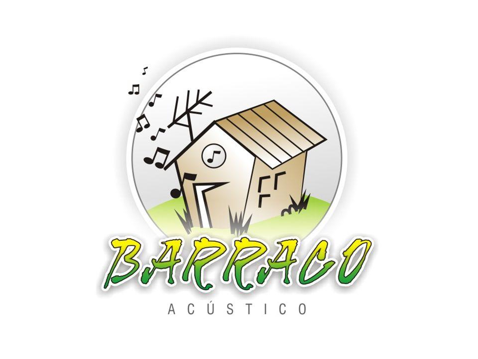 Swing, balanço, muita animação e um jeito próprio de interpretar diferentes temas de diferentes gêneros musicais, assim é a banda Barraco Acústico.