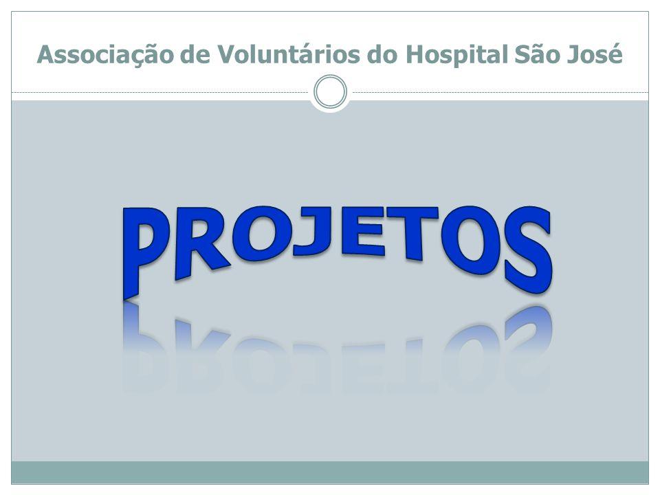Associação de Voluntários do Hospital São José