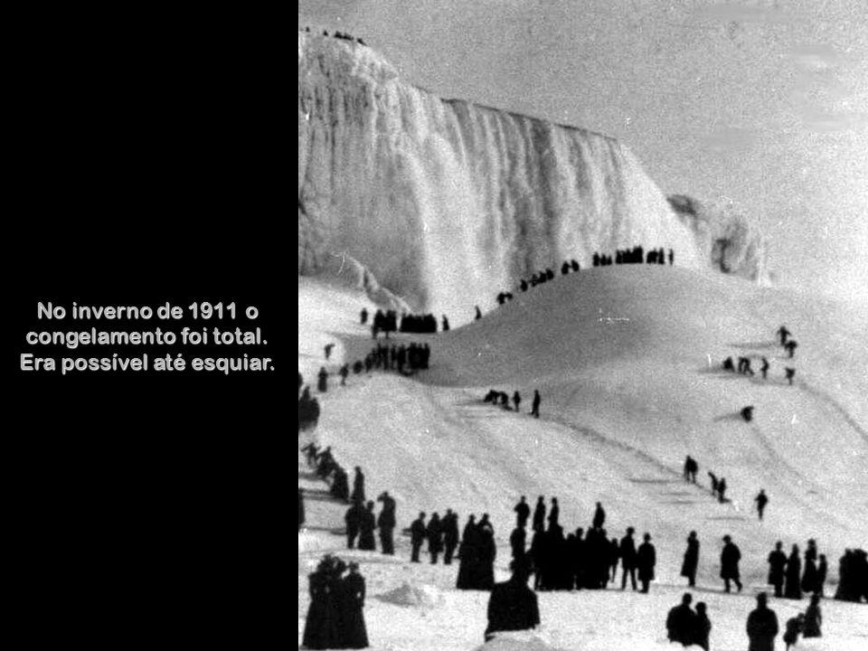 Tudo isto é maravilhoso nos nossos dias, mas ainda mais, ver o que ocorreu em 1911.
