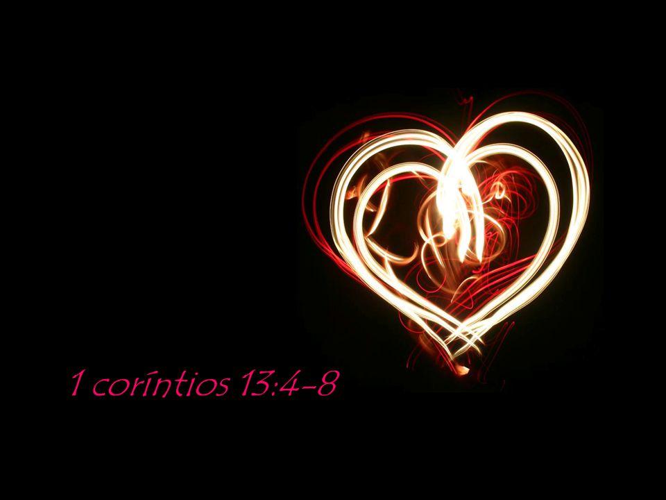 1 coríntios 13:4-8