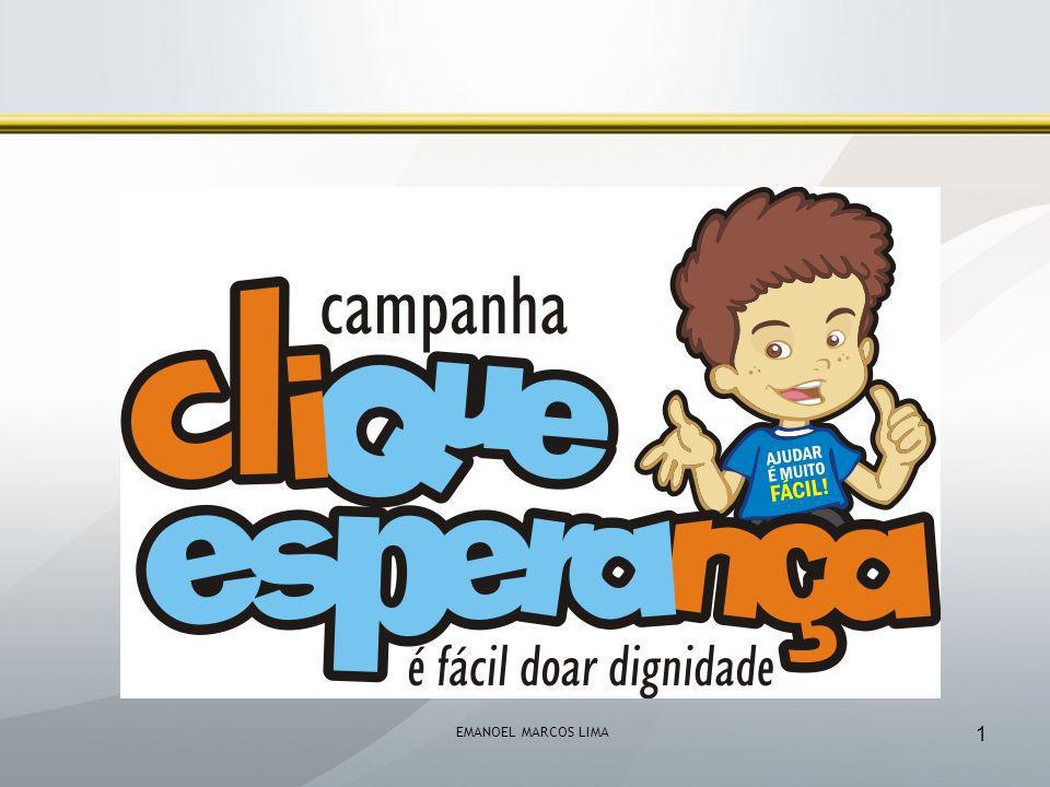 2 PROJETO CLIQUE ESPERANÇA