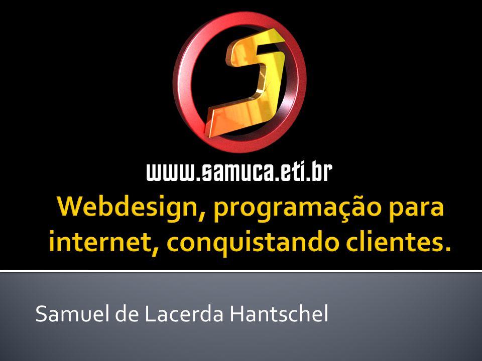Samuel de Lacerda Hantschel