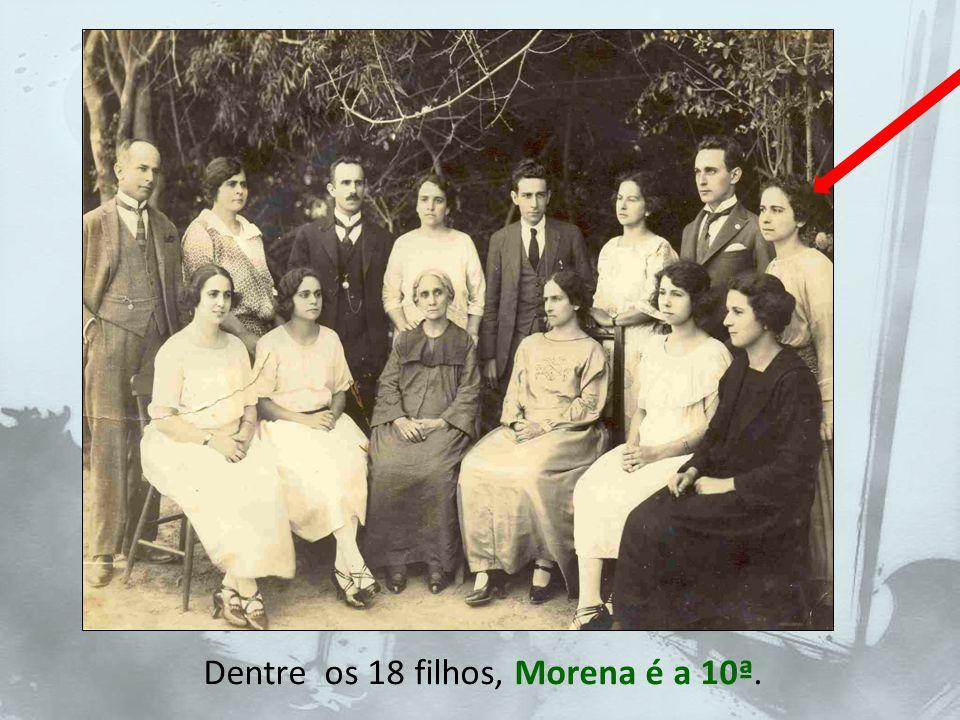 Madre Clara e Frei Pacífico fundaram a 1ª Fraternidade da Ordem Franciscana Secular – OFS gaúcha em língua portuguesa.