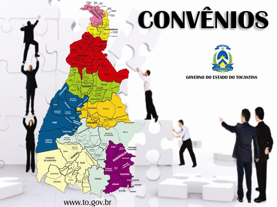 1.Introdução O Portal dos Convênios – SICONV é um sistema desenvolvido em plataforma web que permite aos órgãos concedente e convenente o gerenciamento on-line de todos os convênios cadastrados.