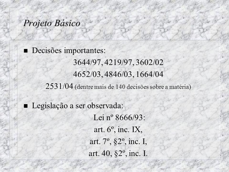 Dispensa em Caráter Emergencial n Legislação a ser observada: Lei nº 8666/93, art.