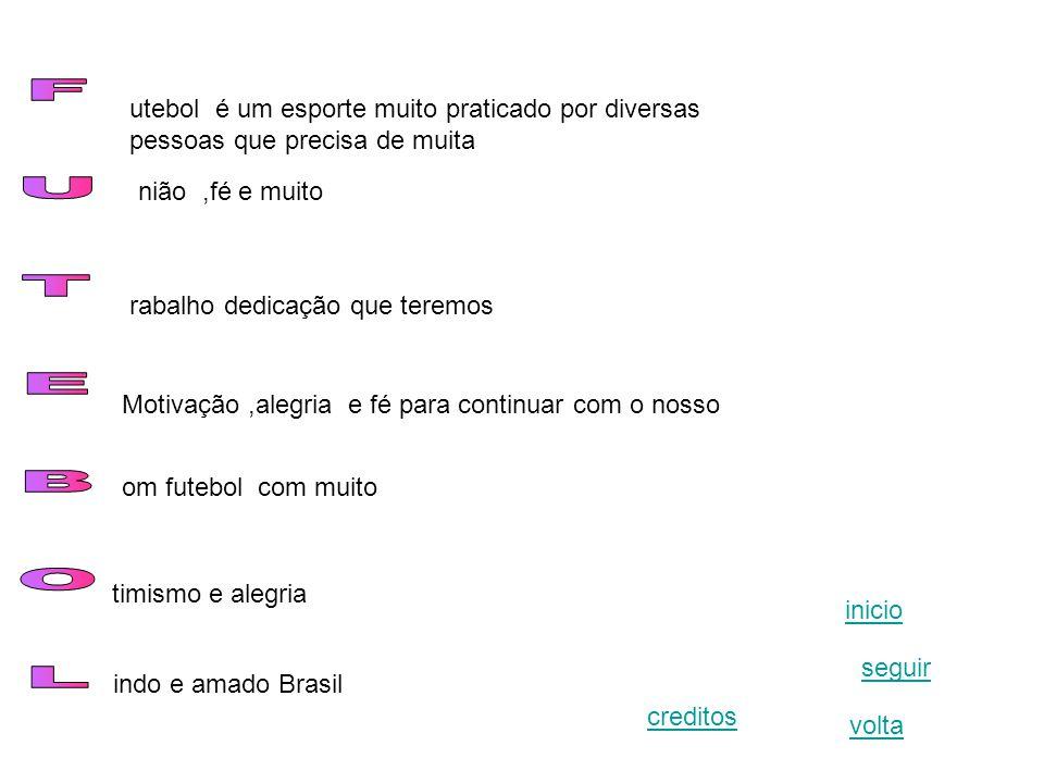 05/06 Brasil x Coréia do Norte, vitória do Brasil pro 2 a 1.
