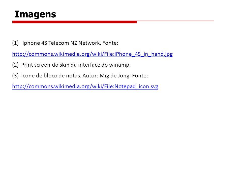 Imagens (1) Iphone 4S Telecom NZ Network.