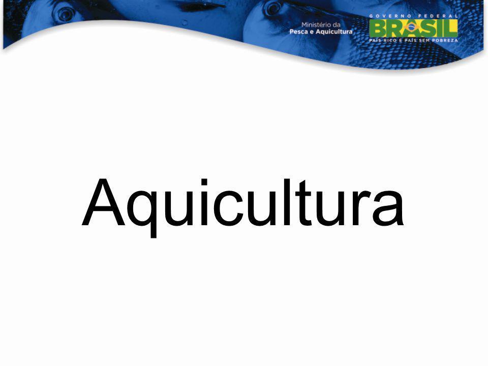 Aquicultura