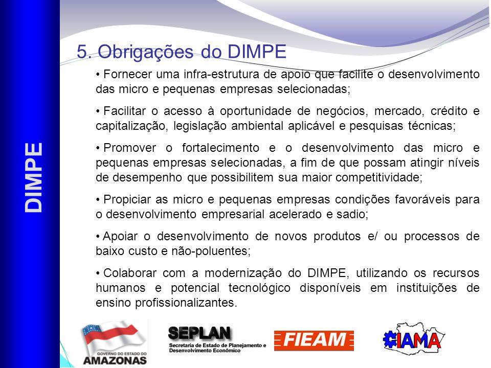 DIMPE 5.