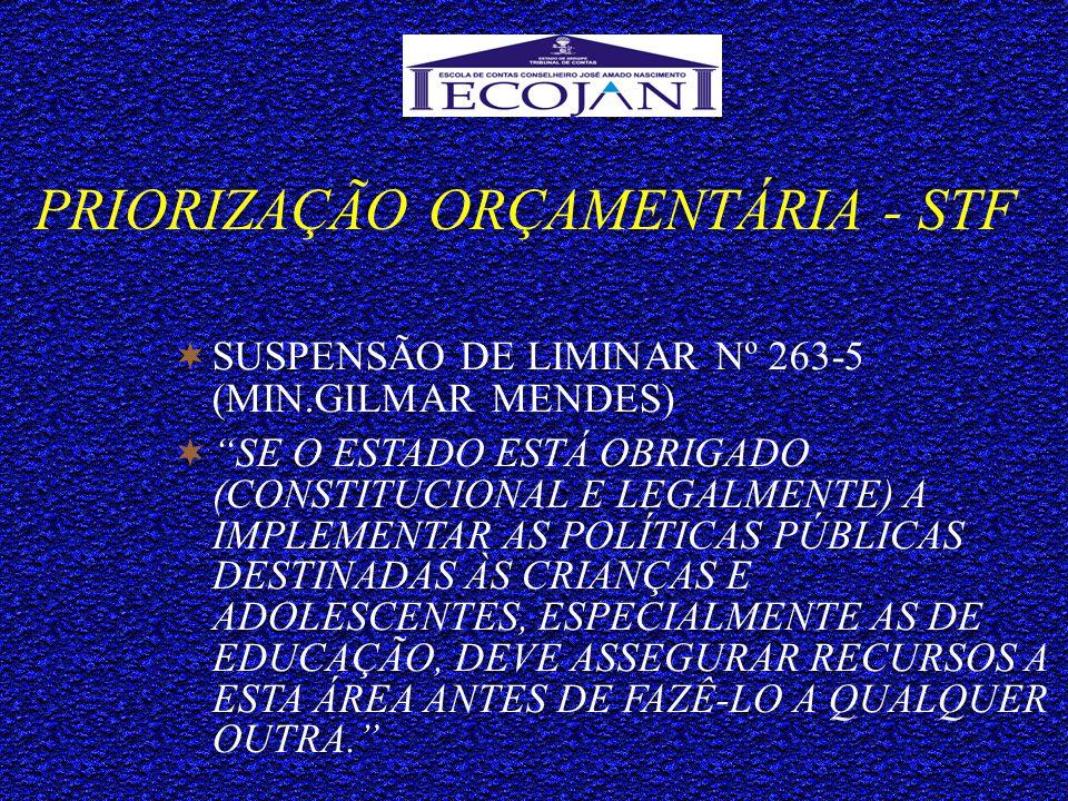 PROBLEMAS MAIS COMUNS NA ELABORAÇÃO DE ORÇAMENTOS  NÃO PRIORIZAÇÃO DOS GASTOS VINCULADOS A DIREITOS FUNDAMENTAIS, ACOMPANHADO DE GASTOS DESARRAZOADOS COM DESPESAS SEM PRIMAZIA CONSTITUCIONAL: DIÁRIAS; FESTAS E EVENTOS; PUBLICIDADE, ETC.