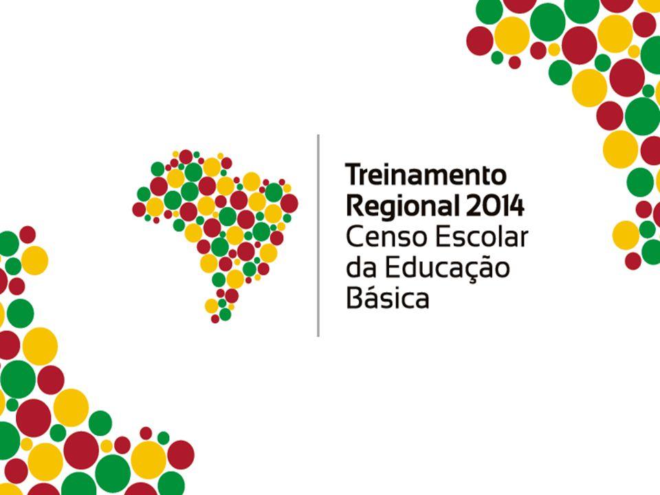 I NTRODUÇÃO O Educacenso é um sistema eletrônico de coleta de informações educacionais composto por um aplicativo web, que permite a coleta, a migração e alteração de dados educacionais das escolas em todo o território nacional.