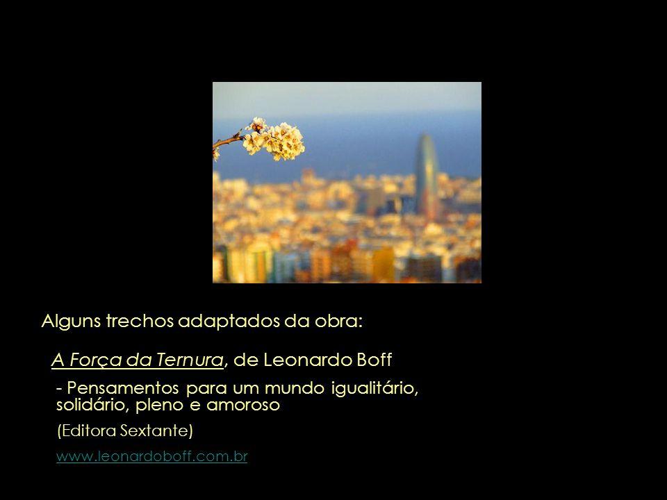 A Terra é um só país e os seres humanos, seus cidadãos. Bahá'u'lláh www.bahai.org.br www.bahai.pt