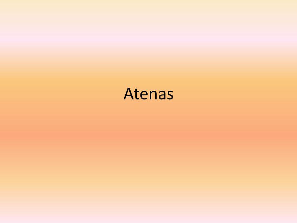 Atenas, fundada na Ática pelos jônios no século X a.C., por sua vez, é exemplo do regime democrático presente na história grega, uma vez que uma significativa parcela da população da cidade tinha acesso às decisões políticas.
