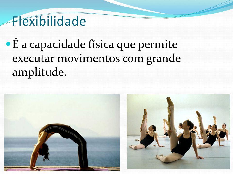 Coordenação motora (destreza) É a capacidade física que permite realizar uma sequência de movimentos de forma coordenada.