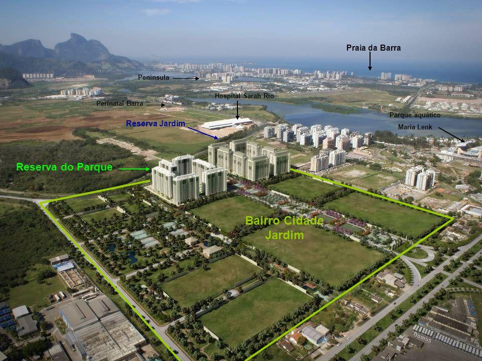 Fachada Contemporânea Apartamentos 2 e 3 quartos de 74 a 115 m² Todos com Suíte – com ou sem dependência