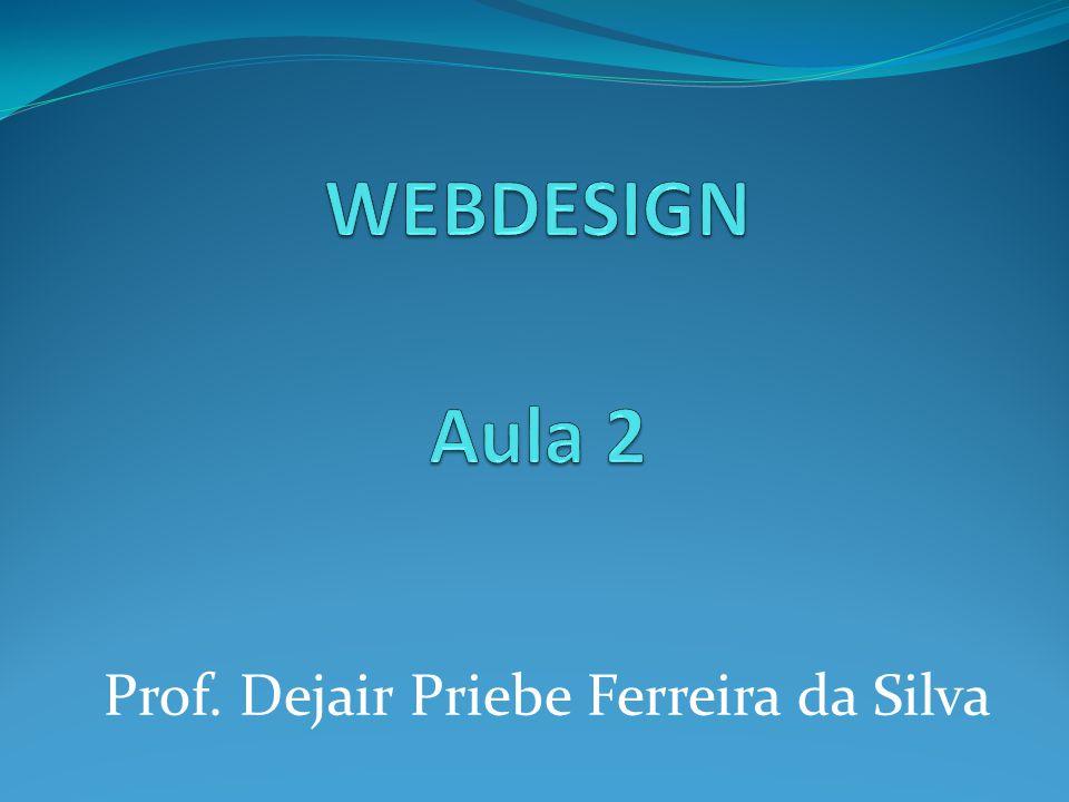 Webdesign aula 2 Webdesign x Design Impresso O que diferencia um do outro?