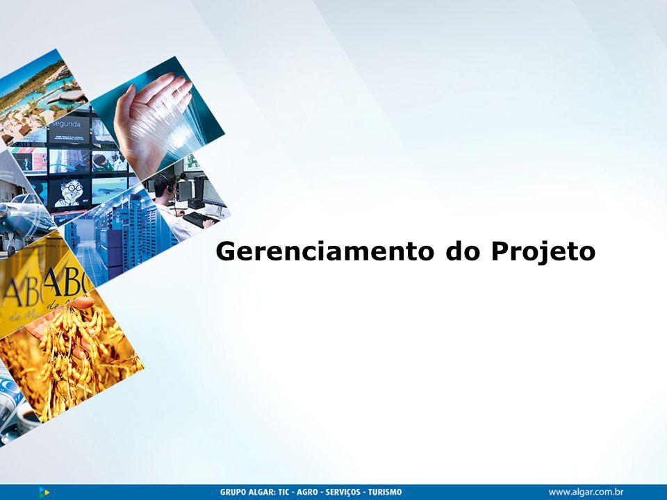 Área, dia/mês/ano Gerenciamento do Projeto